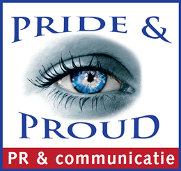 Pride & Proud PR en Communicatie